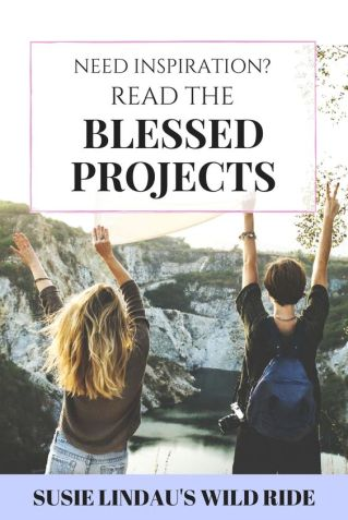 Inspiring Blessed Projects