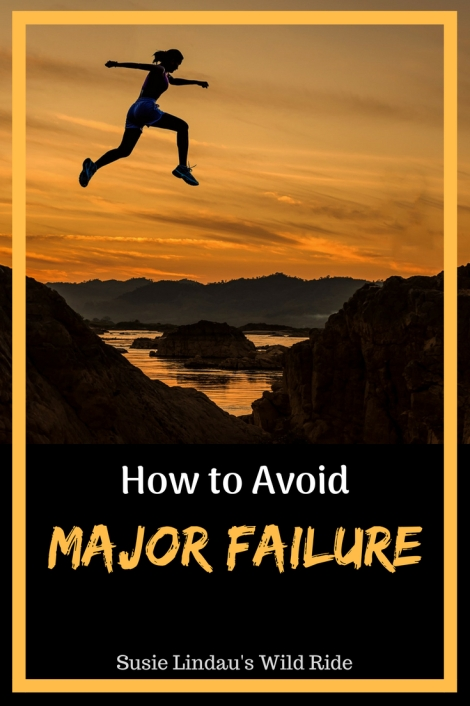 How to Avoid Major Failure. Click for tips and hacks to help you succeed in life! Wellness and Self Care, Positivity and Inspiration, Motivation and Personal Growth #Selfcare #positivity #inspiration #personalgrowth #lifehacks