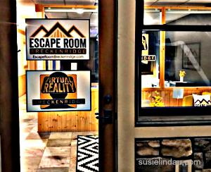Escape Room in Breckenridge