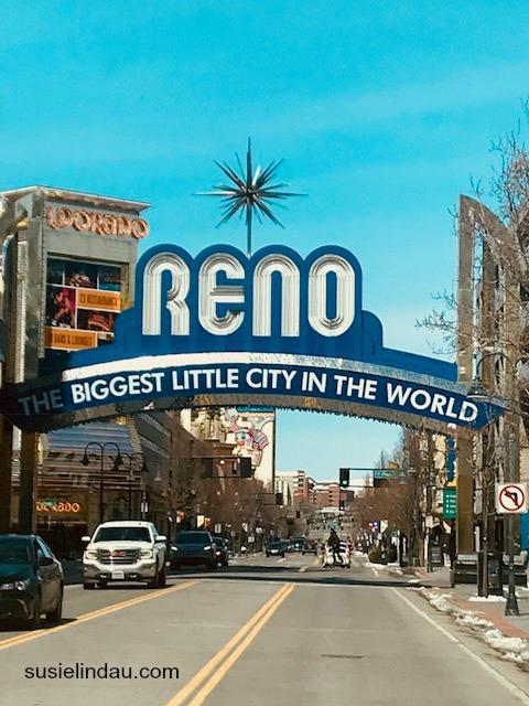 Boob town reno