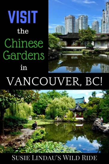Visit the Chinese Gardens in Vancouver, BC (3)