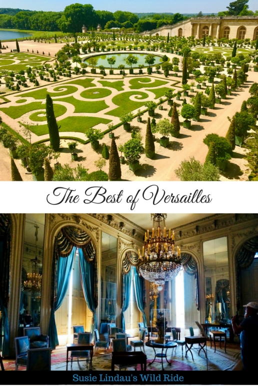The Best of Versailles! Guide, things to do, photographic tour, of the castle, vast estate grounds, gardens, Travel Europe Destinations, Bucket List, summer vacation ideas, tours, travel tips, France #travel #traveltips #travelphotography #travelblog #France #Versailles