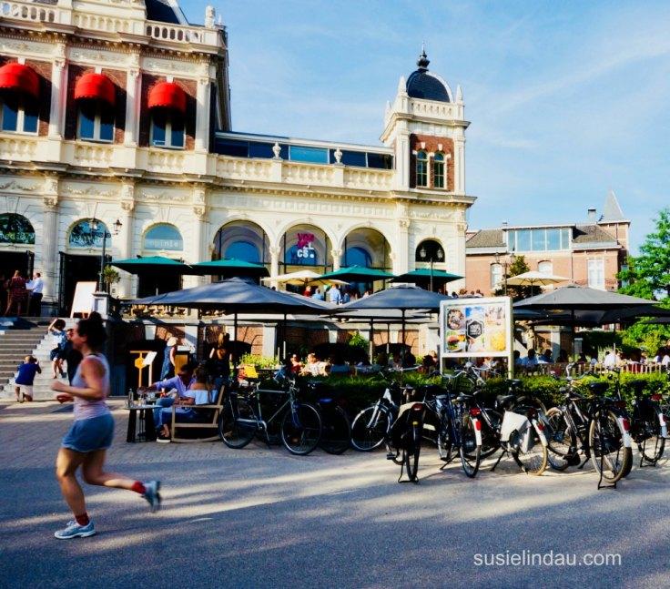 Vondelpark 3 Restaurant