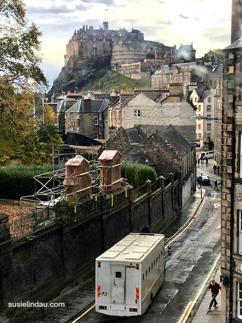 Finding inspiration at the Elephant House in Edinburgh where JK Rowling wrote Harry Potter. Click to be inspired! Creative writing, Authors, Writing tips, Travel Europe Destinations, Scotland, Travel tips, Writing tips, Creative writing