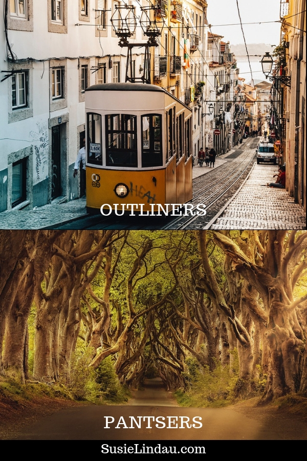 Outliners vs. Pantsers. It makes a huge difference in the writer's journey! Click to learn how to write a book in 1 month! writing tips, creative writing, books, writing and publication, funny, writers life #writing #writingtips #creativewriting #novelwriting