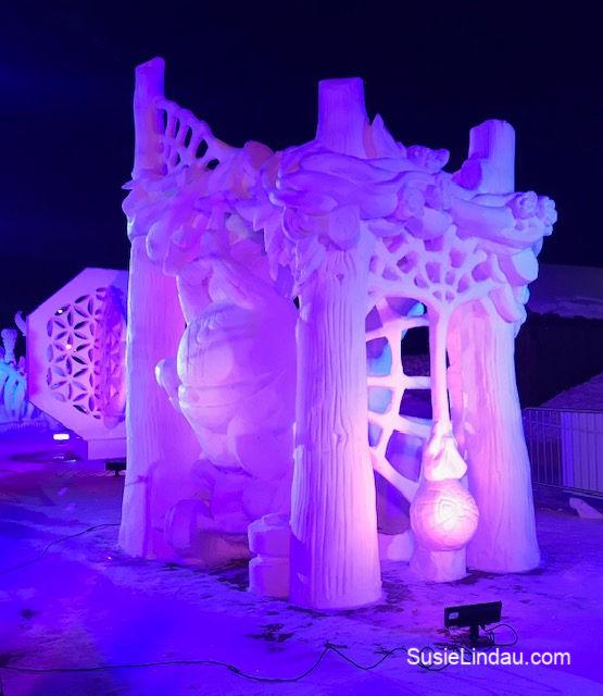 snowsculpture9