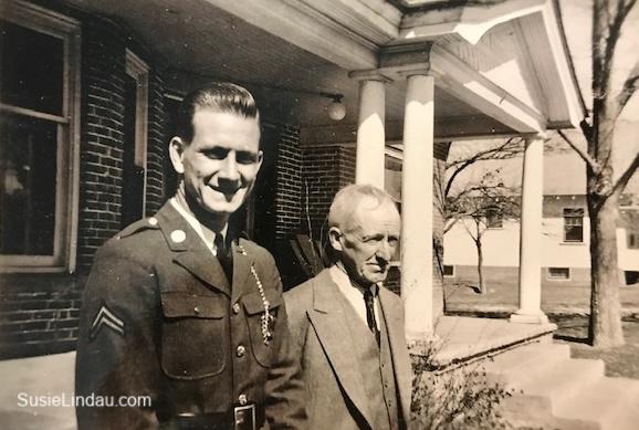 Jim Cram – An Amazing Centenarian