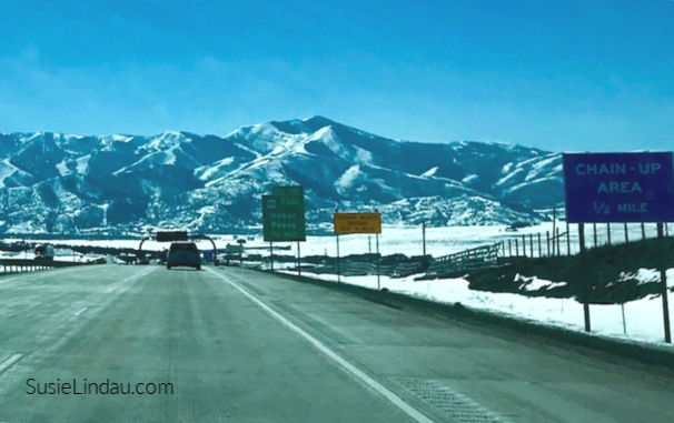 Road trip to Park City! Click for tips and photos of this amazing place.