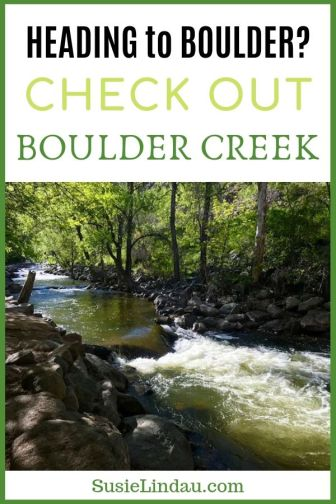 Heading to Boulder? Check Out Boulder Creek! Boulder photography | Boulder, Colorado | Boulder things to do | Boulder travel #Boulder #bouldercreek #BoulderColorado #Boulderthingstodo #Bouldertravel