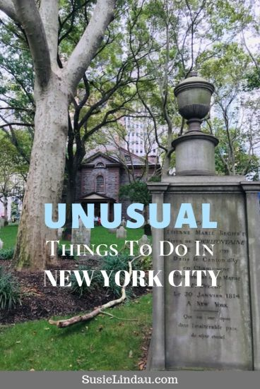 Unusual Things to Do in New York City! Click for new ideas for your next visit to this amazing city! New York City things to do | New York City photography | Travel New York City | Travel New York City ideas #Newyork #NewYorkCity #NewYorkCityPhotograpy #NewYorkCitythingstodoin #NewYorkCityTravel