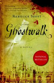 Ghostwalk the book
