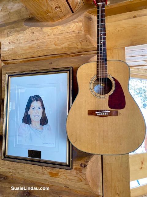 Francie Lockwood Bailey Francie's Cabin