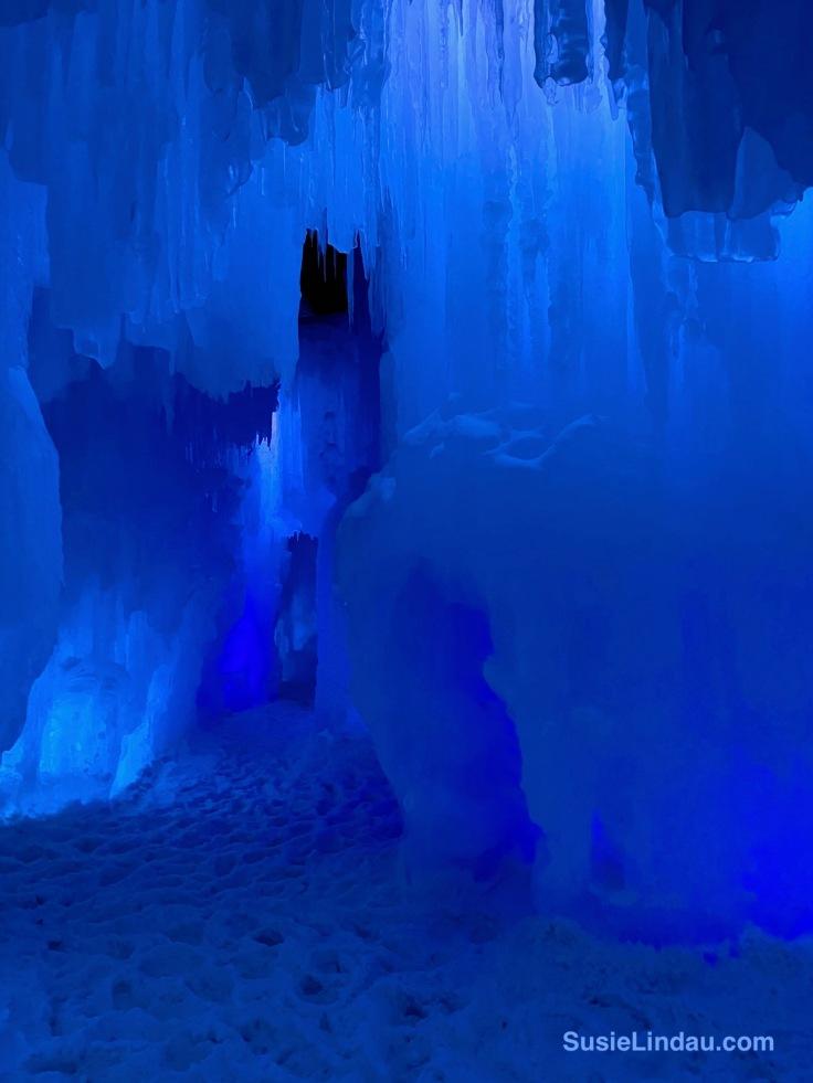 Ice Castles 13 tour