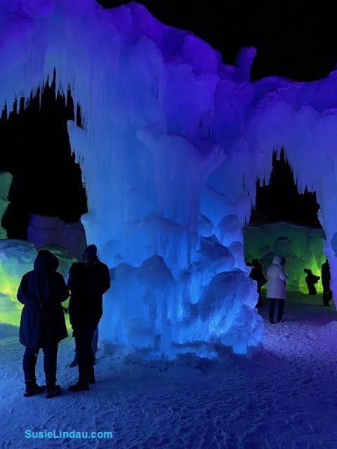 Ice Castles 21