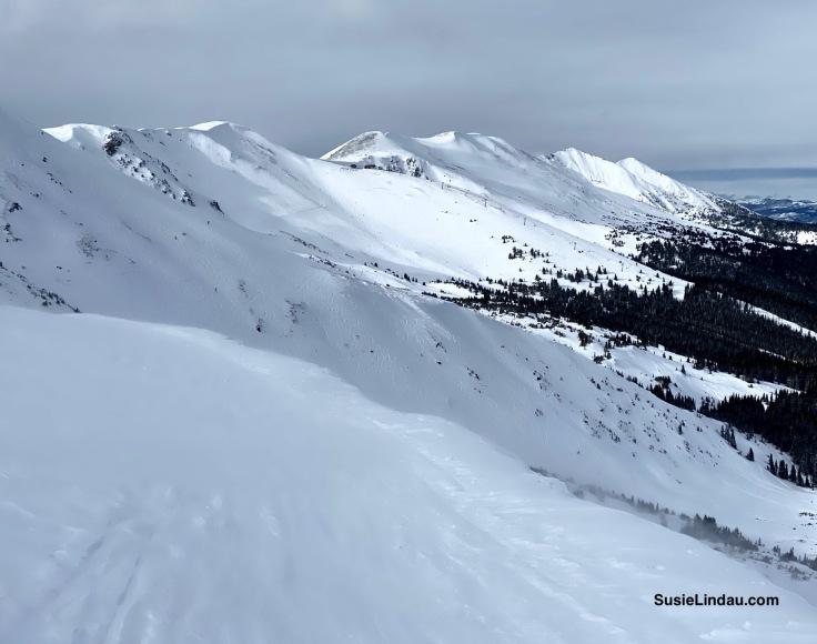 Dramatic Peak 6 in Breckenridge
