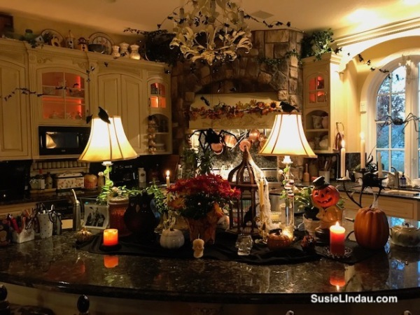Halloween decor 2019